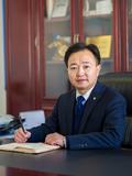 北京中安泰华科技有限公司 董事长 罗爱民